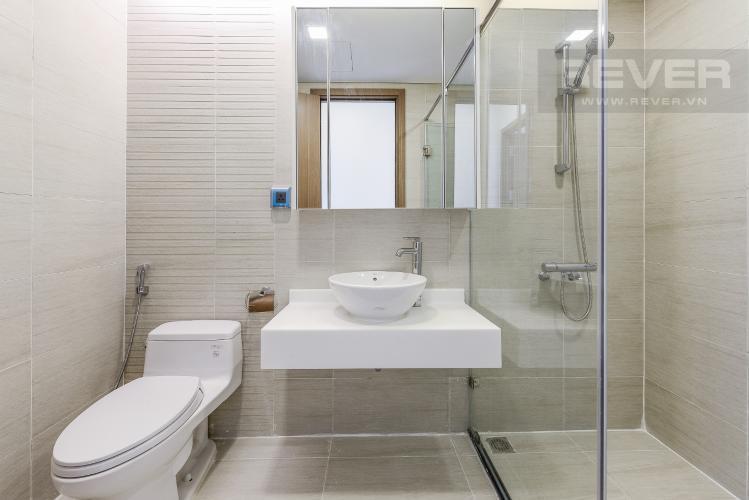 Phòng tắm 1 Căn hộ Vinhomes Central Park 2 phòng ngủ tầng cao Park 7