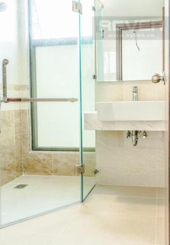 dad0983391b676e82fa7 Bán căn hộ Saigon Royal 1 phòng ngủ, tầng 20, tháp A, không nội thất, view hồ bơi