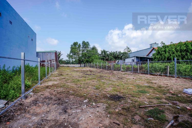 Đất Bán 680 m2 đất hai mặt tiền, ven sông, vuông vức ở Đào Sư Tích, Phước Kiển, Nhà Bè