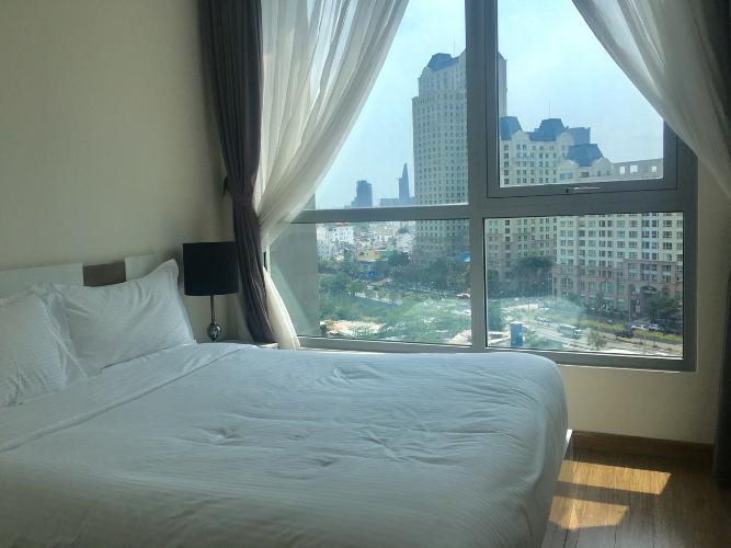 nội thất căn hộ Vinhomes Central Park Căn hộ Vinhomes Central Park tầng 06 nội thất đầy đủ view cực đẹp