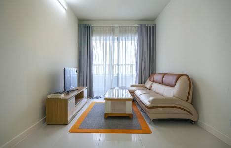 Căn hộ Lexington Residence 2 phòng ngủ tầng trung LC hướng Đông