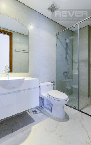 Phòng Tắm 2 Căn hộ Vinhomes Central Park tầng cao 2 phòng ngủ tháp L1 view đẹp