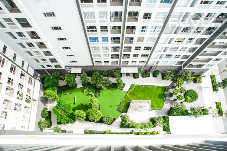 View Bán căn hộ Sunrise Riverside 3PN, tầng trung, diện tích 92m2, không có nội thất