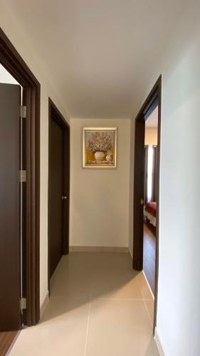 Bên trong căn hộ  Cho thuê căn hộ Sunrise Riverside 3 phòng ngủ diện tích 93m2