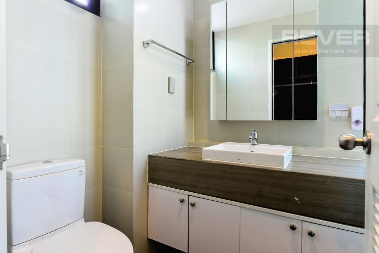 Phòng Tắm 2 Bán hoặc cho thuê căn hộ The Ascent 2PN, đầy đủ nội thất, view Landmark 81