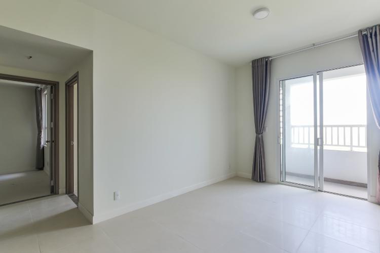 Cho thuê căn hộ Lexington Residence 2PN tầng cao, nội thất cơ bản, view đại lộ Mai Chí Thọ