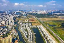 Sắp Tết Nguyên Đán, thị trường nhà đất khu Đông vẫn nhộn nhịp