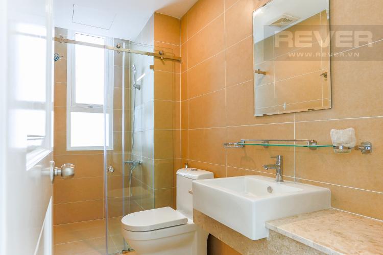 Phòng Tắm 1 Căn hộ Florita 2 phòng ngủ tầng thấp tháp B view sông