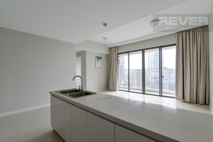 Bán căn hộ Masteri An Phú tầng thấp, diện tích 99.3m2 - 3 phòng ngủ, nội thất cơ bản