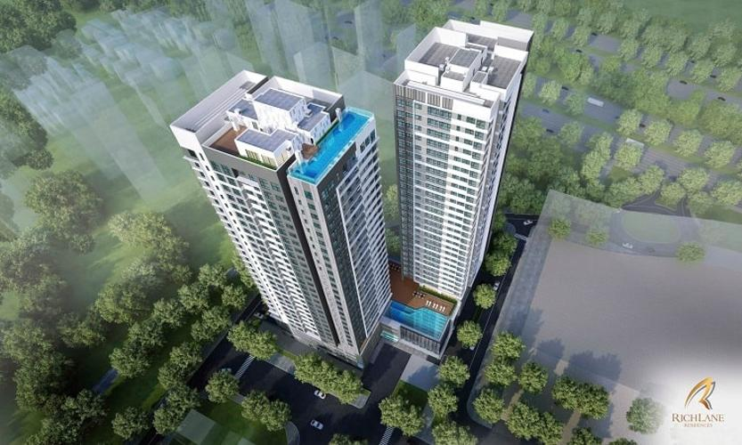 Richlane Residences