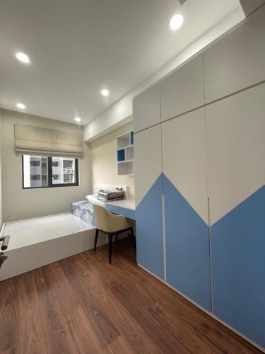Phòng ngủ One Verandah Quận 2 Căn hộ One Verandah nội thất hoàn thiện, view thành phố.