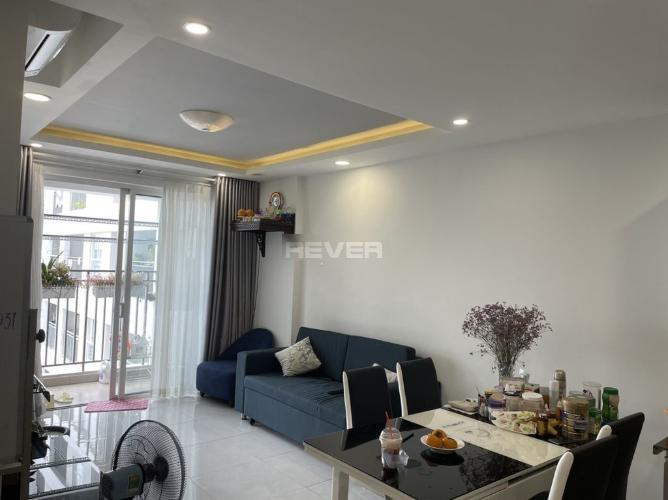Căn hộ Sunrise City View đầy đủ nội thất, view nội khu đón gió mát.