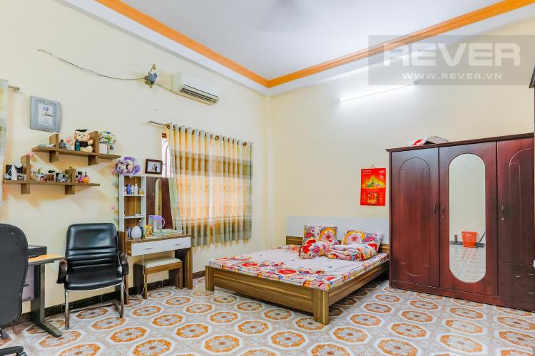 Phòng Ngủ 1 Nhà phố 6 phòng ngủ hướng Tây Bắc đường Số 1 Bình Thuận Quận 7