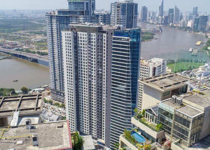 Căn hộ Saigon Pearl , Quận Bình Thạnh Căn hộ Saigon Pearl tầng 15 view thành phố sầm uất, đầy đủ nội thất hiện đại.