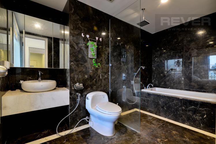 Phòng Tắm 2 Bán căn hộ Vinhomes Central Park tầng trung 3 phòng ngủ, diện tích lớn