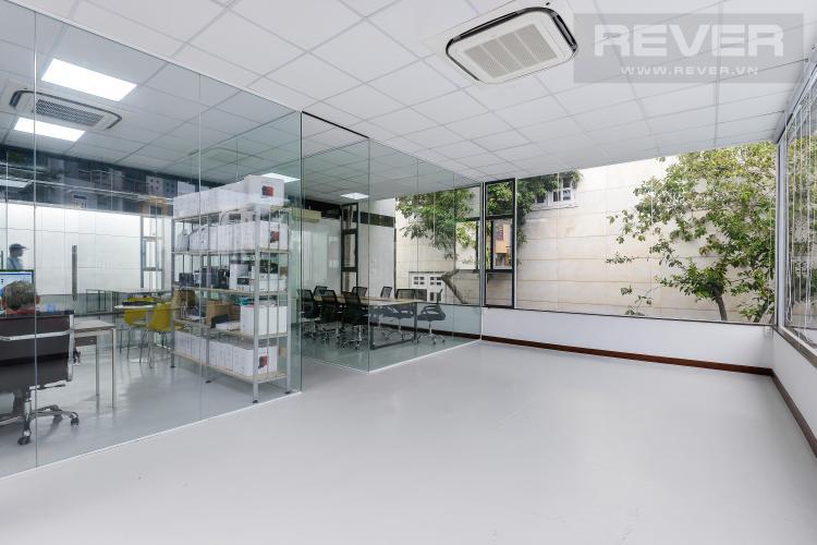Văn Phòng 3 Cho thuê nhà phố Bùi Tá Hán, An Phú, Quận 2, 1 trệt 1 tầng