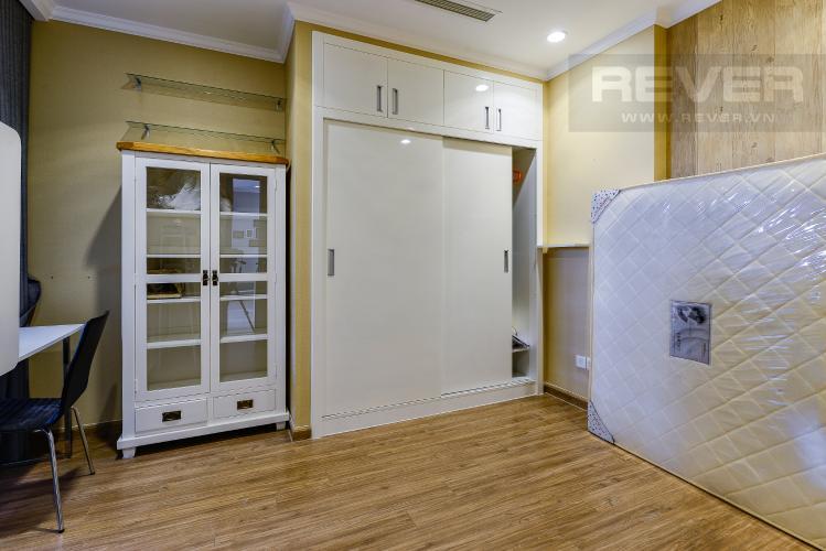 Phòng ngủ 3 Căn hộ Vinhomes Central Park 3 phòng ngủ tầng cao Landmark 3