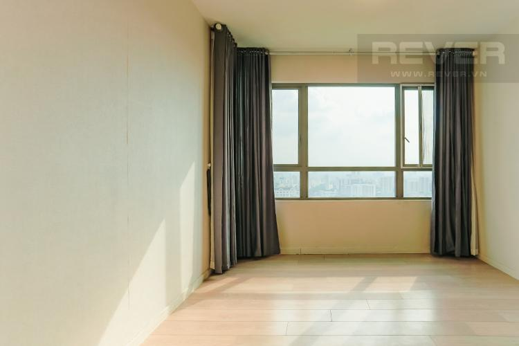 Phòng Ngủ 1 Căn hộ The View Riviera Point 3 phòng ngủ tầng cao T5 view hướng sông