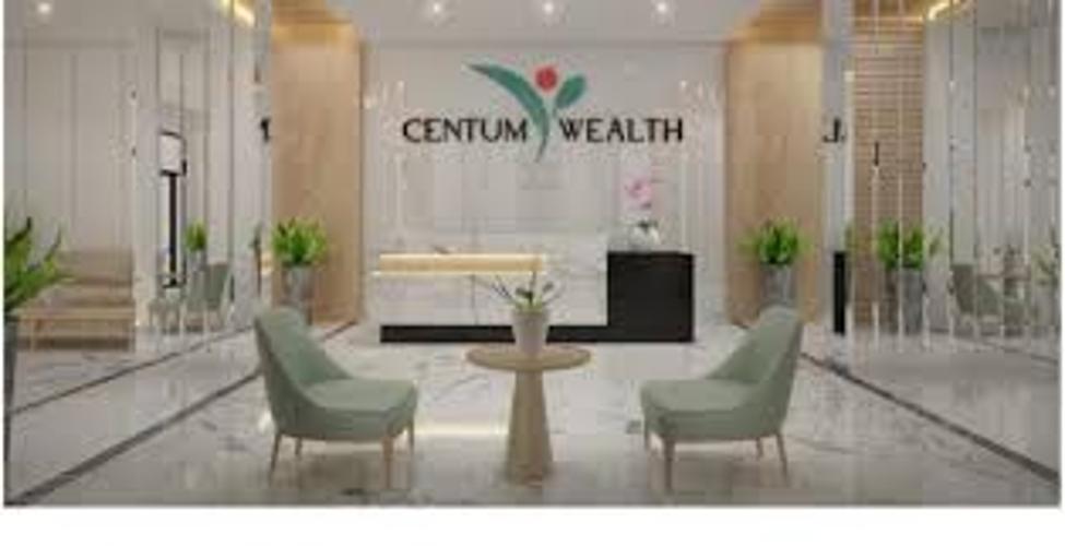 tiện ích căn hộ centum Wealth Căn hộ Centum Wealth nội thất cơ bản, mất 5 phút di chuyển sang Quận 2