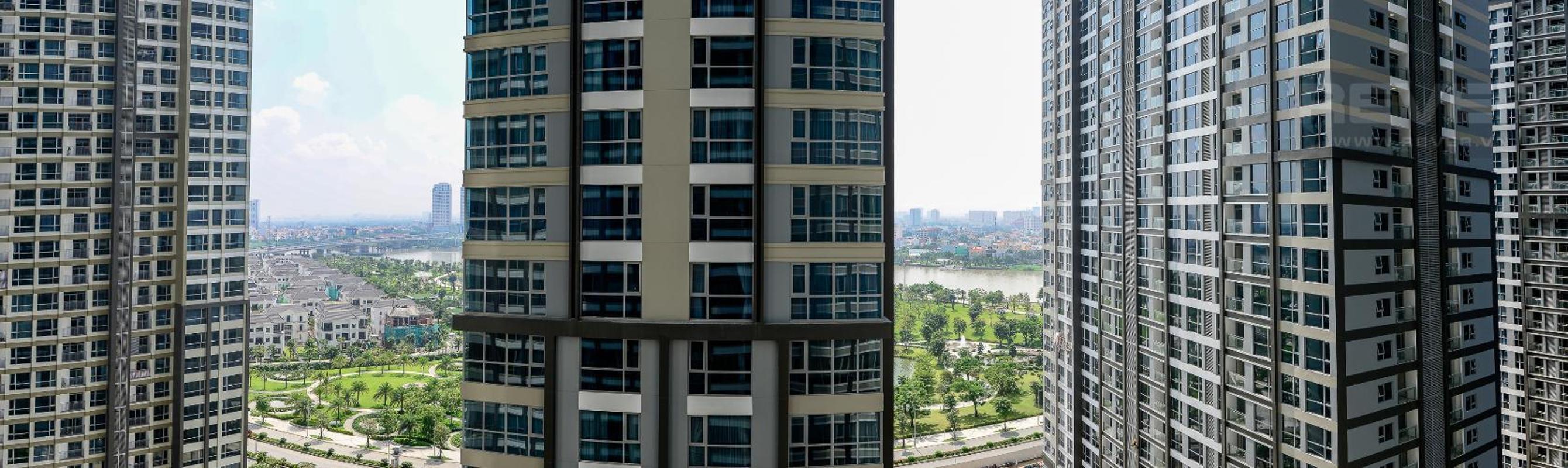 6WyXWJHdzAhQlg2m Bán căn hộ Vinhomes Central Park 3 phòng ngủ, tháp Park 6, đầy đủ nội thất, hướng Đông Bắc