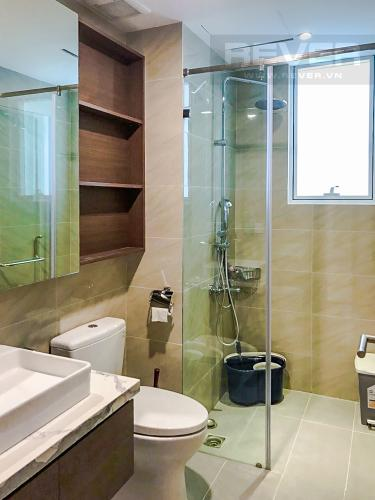 Phòng Tắm Cho thuê căn hộ Sunrise CityView 3PN, tầng trung, diện tích 105m2, đầy đủ nội thất
