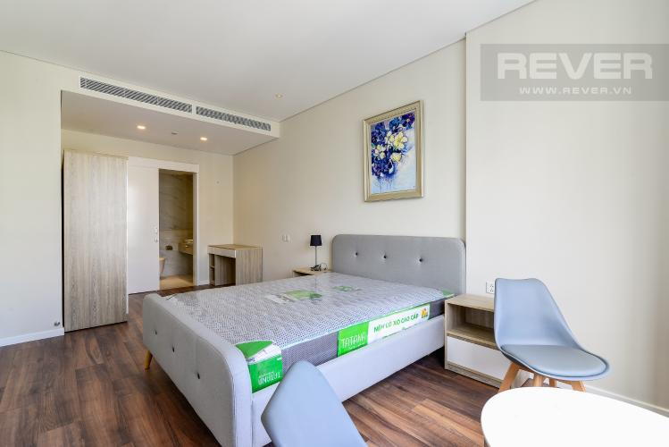 Phòng Ngủ 1 Bán căn hộ Diamond Island - Đảo Kim Cương 3PN, tầng cao, tháp Maldives, đầy đủ nội thất