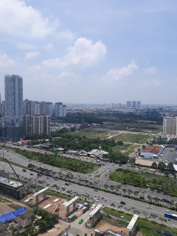 b373ea55ae5848061149 Bán hoặc cho thuê căn hộ Masteri Thảo Điền 2PN, tầng cao, đầy đủ nội thất, view hồ bơi và Xa lộ Hà Nội