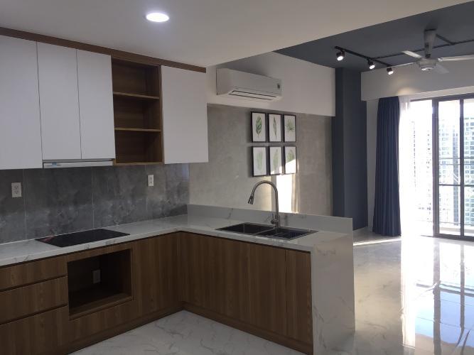 phòng bếp Cho thuê căn hộ Saigon South Residence tầng thấp, diện tích 100.35m, chưa có nội thất