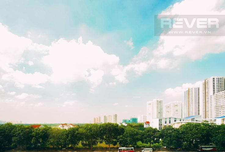 View Bán căn hộ Sunrise Riverside 3PN, tầng thấp, diện tích 81m2, không nội thất