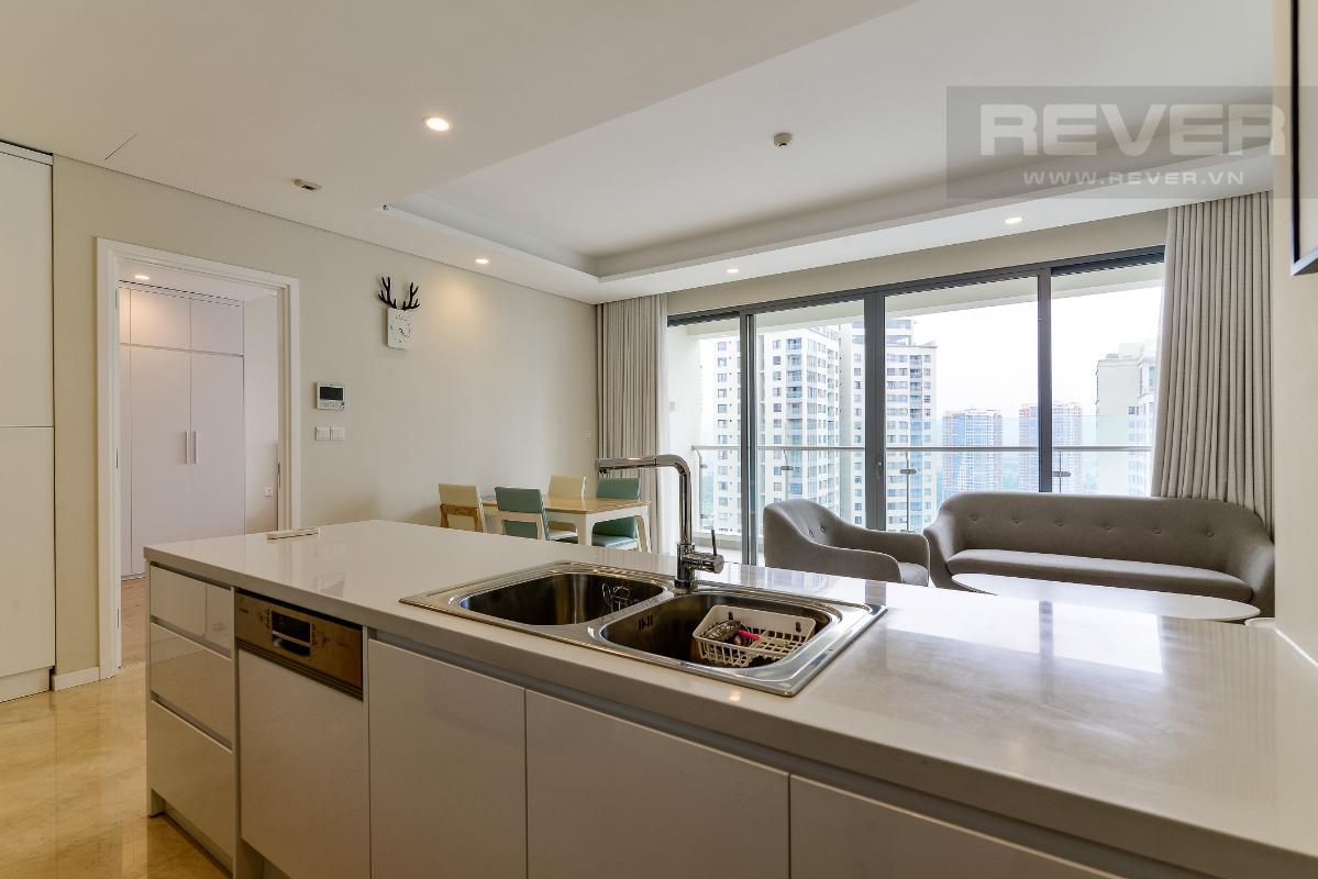 _DSC4166 Cho thuê căn hộ Diamond Island - Đảo Kim Cương 2 phòng ngủ, tầng 21, diện tích 82m2, đầy đủ nội thất
