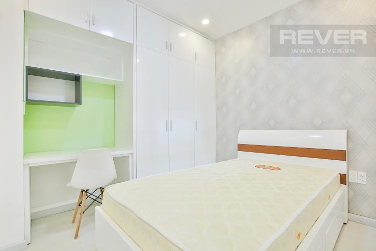 Phòng Ngủ 2 Căn hộ The Gold View 2 phòng ngủ tầng cao A2 đầy đủ nội thất
