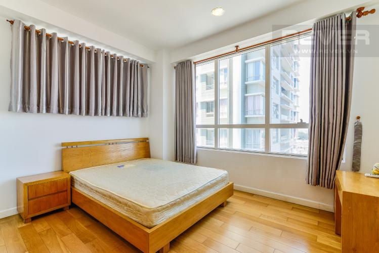 Phòng Ngủ 1 Căn hộ Sunrise City 2 phòng ngủ tầng trung V6 nội thất đầy đủ