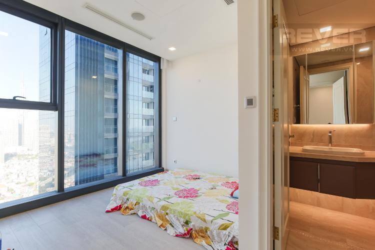 Phòng Ngủ 1 Bán căn hộ Vinhomes Golden River tầng cao, 2PN, view đẹp