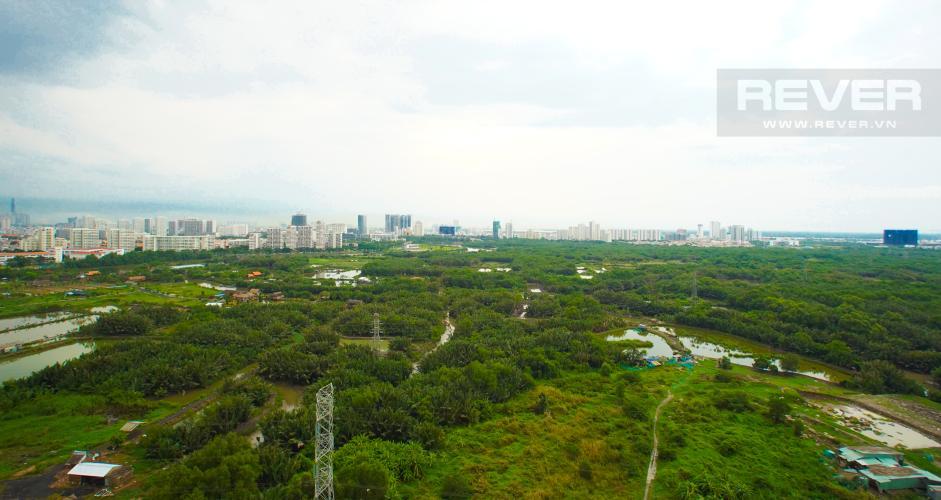 View Bán căn hộ The Park Residence 2 PN tầng cao block B4, diện tích 63m2, đầy đủ nội thất