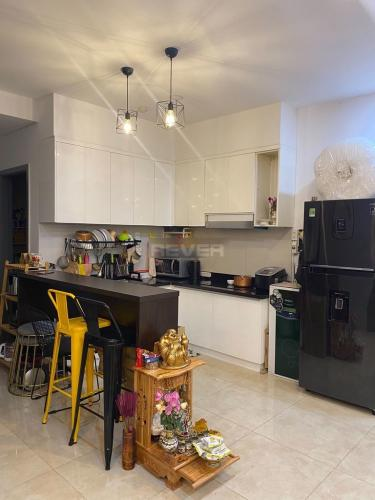Phòng bếp căn hộ LuxCity, Quận 7 Căn hộ Luxcity đầy đủ nội thất tiện nghi, view thành phố thoáng mát.