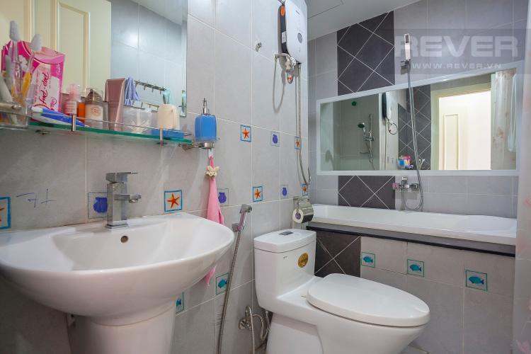 Phòng Tắm Căn hộ Chung cư Phúc Yên 2 phòng ngủ tầng cao nội thất đầy đủ