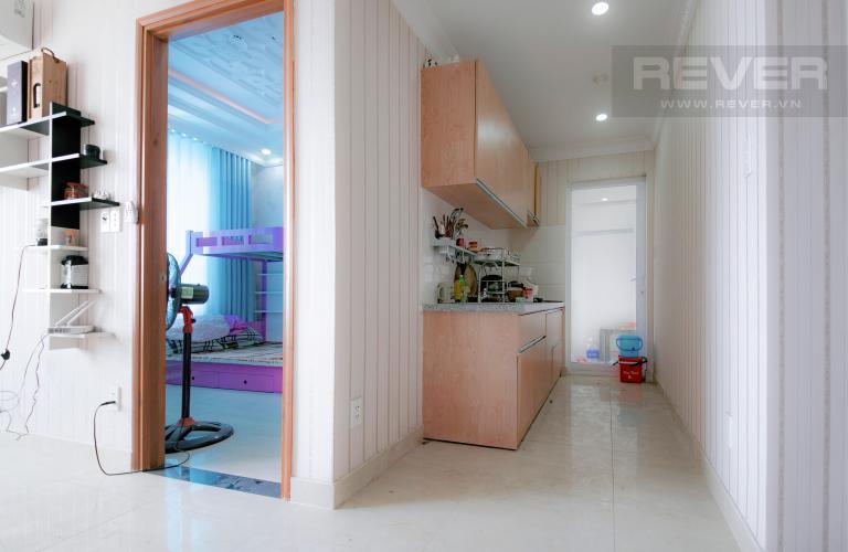 Nhà Bếp Căn hộ The CBD Premium Home 2 phòng ngủ tầng trung tháp A đầy đủ tiện nghi