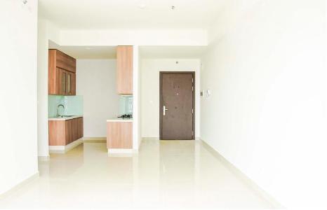 Cho thuê căn hộ Sunrise Riverside 3PN, căn góc, nội thất cơ bản, diện tích 83m2