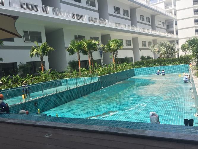 Tiện ích dự án Lakeview Thủ Thiêm Bán căn hộ Thủ Thiêm Lakeview 2, diện tích 70.39 m2, 2PN, bàn giao thô, hướng ban công Đông Bắc