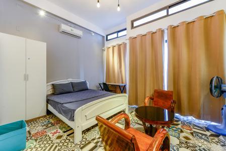 Căn hộ dịch vụ 1 phòng ngủ đường Phan Văn Hân Bình Thạnh