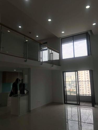 Bán duplex La Astoria 3PN, diện tích 136m2, nội thất cơ bản, view sông mát mẻ
