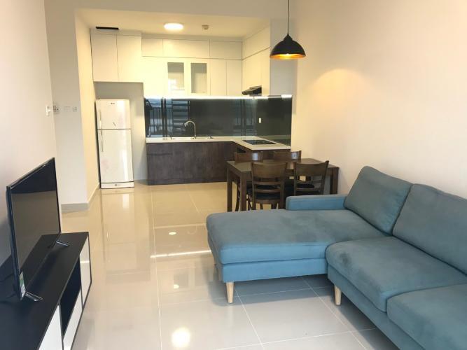 Cho thuê căn hộ tầng cao, nội thất đầy đủ The Sun Avenue