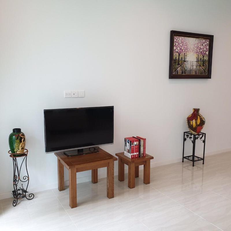 9 Cho thuê căn hộ Sadora Apartment 3PN, tầng trung, diện tích 90m2, đầy đủ nội thất, view sân vườn