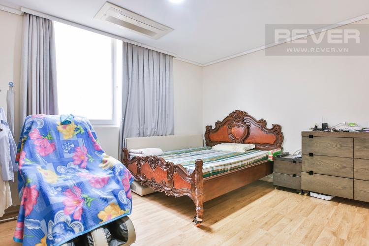 Phòng Ngủ 2 Căn hộ Imperia An Phú 2 phòng ngủ tầng trung A3 hướng Đông Bắc