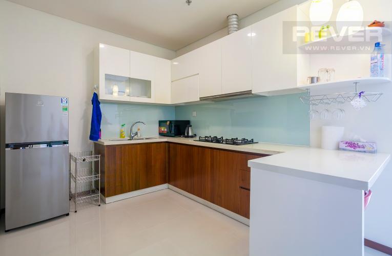 Nhà Bếp Căn hộ Thảo Điền Pearl 2 phòng ngủ tầng trung tháp B đầy đủ nội thất