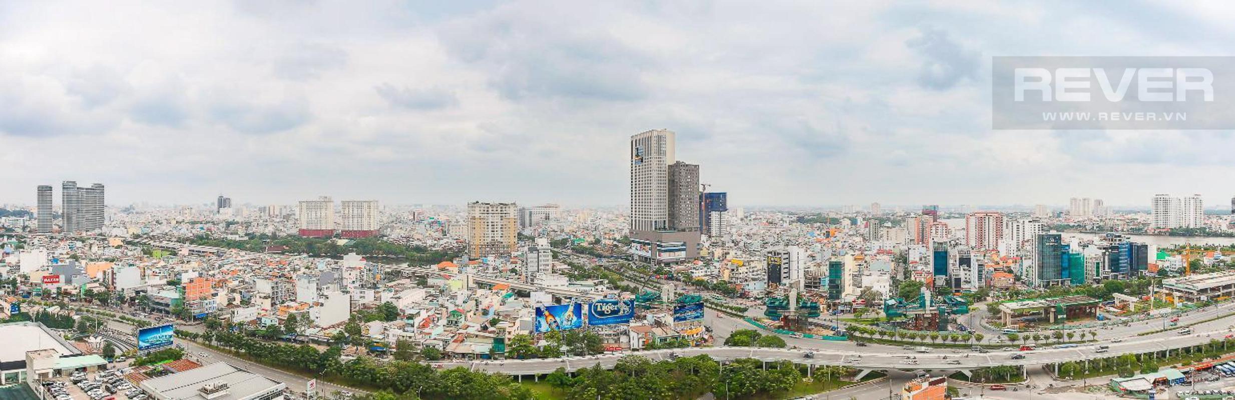683fbfe640e5a6bbfff4 Bán căn hộ Vinhomes Central Park 3PN, tầng cao, nội thất cơ bản, view thành phố và sông Sài Gòn