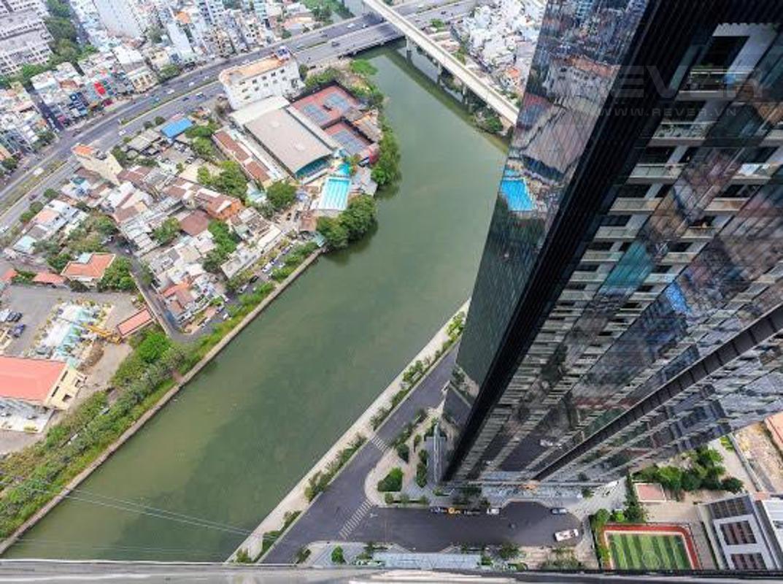 d728de8b04d6e288bbc7 Cho thuê căn hộ Vinhomes Golden River 2PN, tầng cao, tháp The Aqua 2, đầy đủ nội thất, view sông và tháp Landmark 81