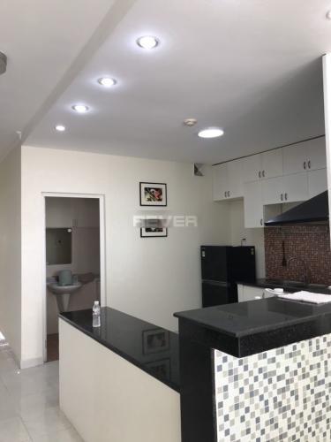 Phòng bếp Central Garden Quận 1 Bán căn hộ Central Garden trung tâm Quận 1, nội thất đầy đủ.