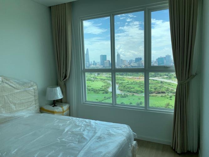 Phòng ngủ căn hộ Sadora Apartment, Quận 2 Căn hộ Sadora Apartment tầng cao, view thành phố tuyệt đẹp.