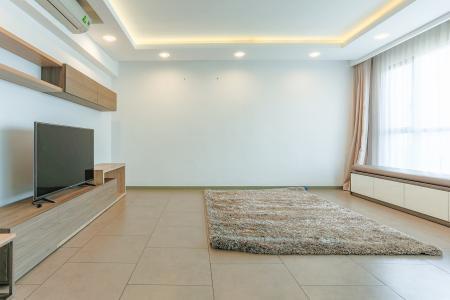 Căn hộ The View Riviera Point tầng thấp 4 phòng ngủ, full nội thất